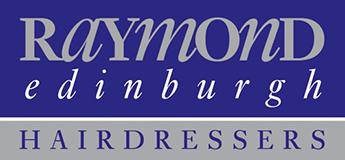 Raymond Edinburgh Hairdressers Logo