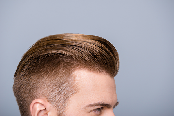 hairstyles and cuts gents