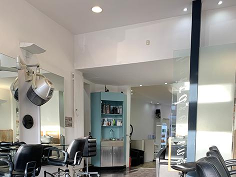hair salon morningside