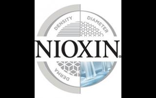 Nioxin products wella