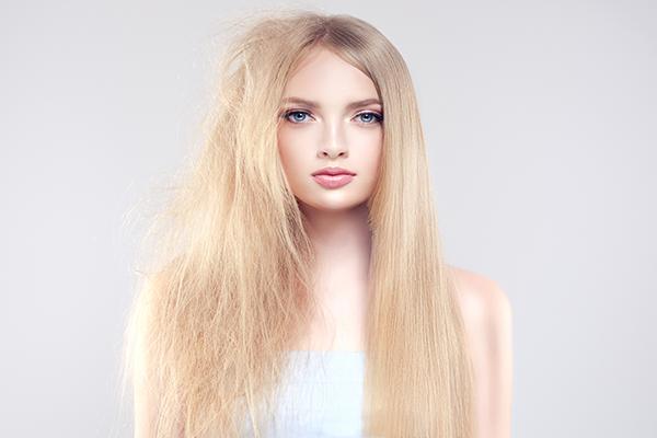 hair correction